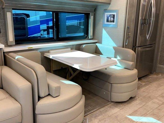 New  2021 TIFFIN PHAETON Class A