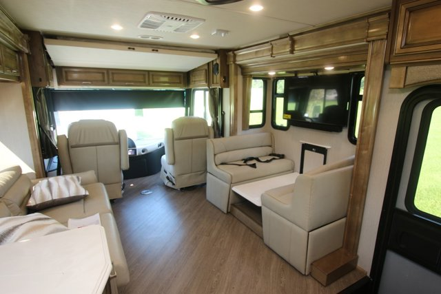 New  2020 FLEETWOOD RV PACE ARROW Class A