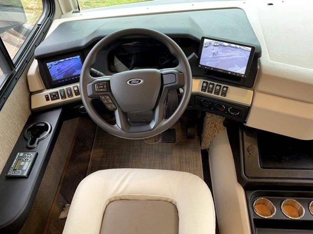 New  2021 FLEETWOOD RV BOUNDER Class A