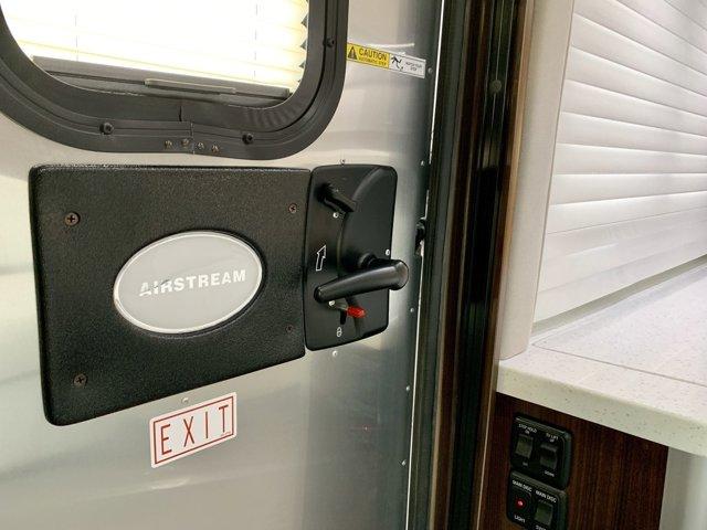 New  2019 AIRSTREAM ATLAS Class B