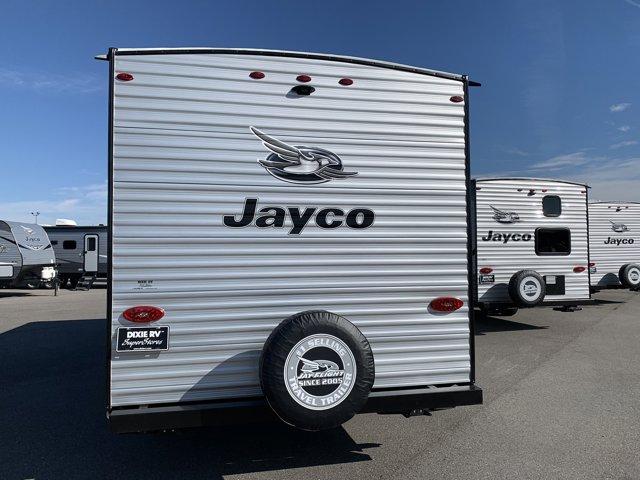 New  2020 JAYCO JAY FLIGHT Travel Trailer in Breaux Bridge, Louisiana