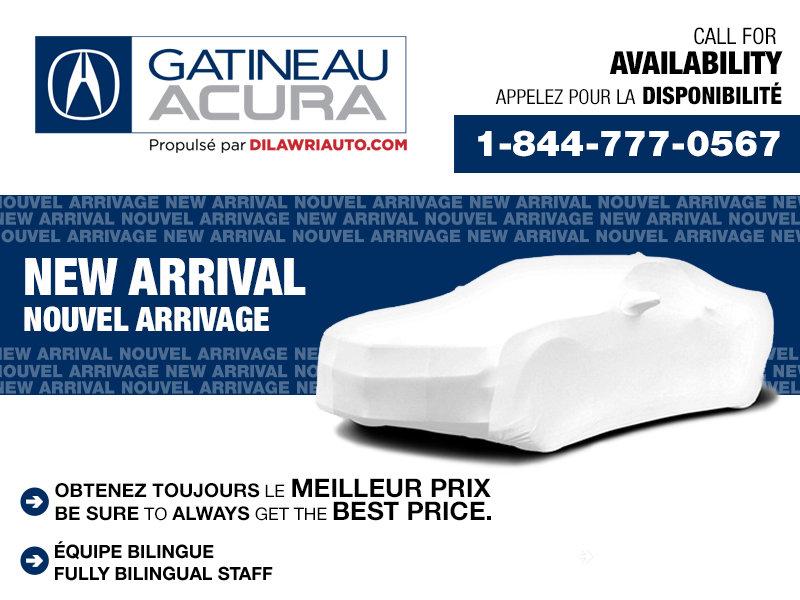 Acura RDX Sport Utility - 2017
