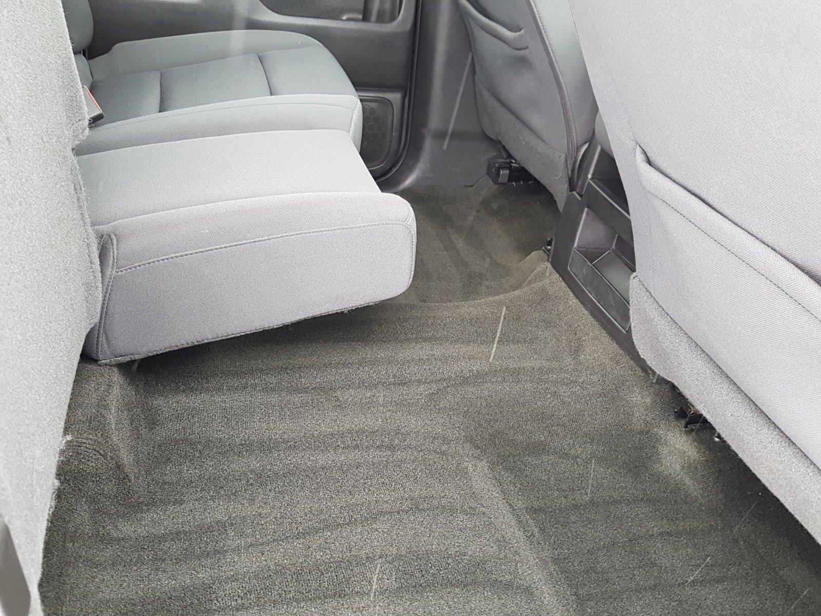 2017 GMC Sierra 1500 Crew Cab Pickup