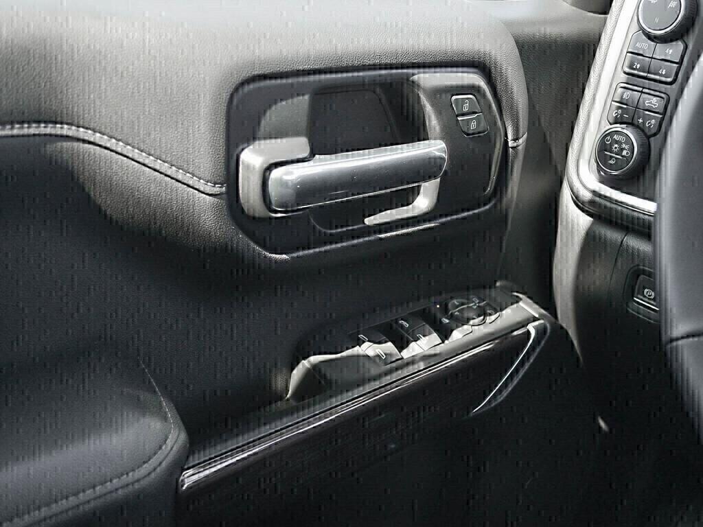 2019 Chevrolet Silverado 1500 Crew Cab Pickup