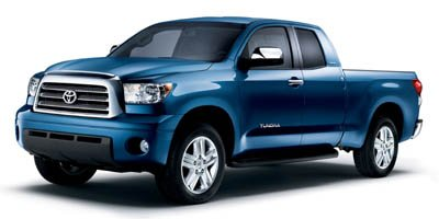 Toyota Tundra Extended Cab Pickup - 2007
