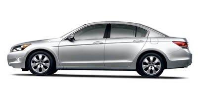 Honda Accord Sdn 4dr Car - 2008