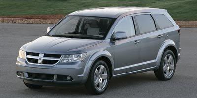 Dodge Journey Sport Utility - 2009