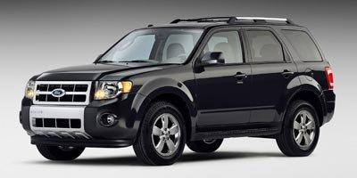Ford Escape Sport Utility - 2009
