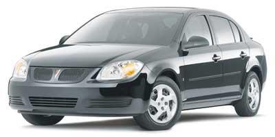 Pontiac G5 4dr Car - 2010