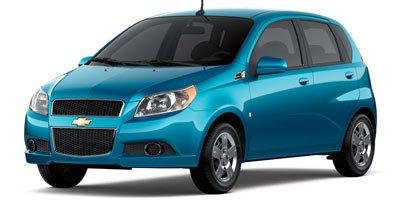 Chevrolet Aveo Station Wagon - 2009