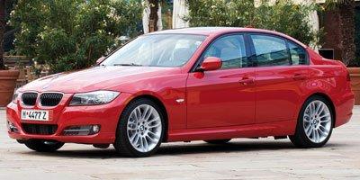 BMW 3 Series 4dr Car - 2009