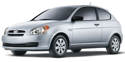 Hyundai Accent Hatchback - 2009
