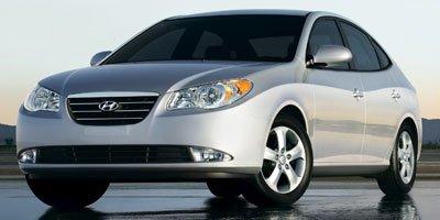 Hyundai Elantra 4dr Car - 2009