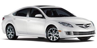 Mazda Mazda6 4dr Car - 2010