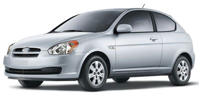 Hyundai Accent Hatchback - 2011
