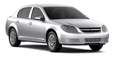 Chevrolet Cobalt 4dr Car - 2010