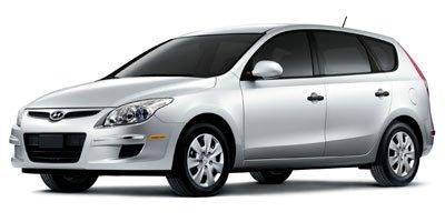 Hyundai Elantra Touring 4dr Car - 2011
