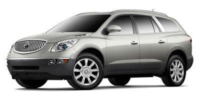 Buick Enclave Sport Utility - 2012