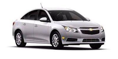 Chevrolet Cruze 4dr Car - 2013
