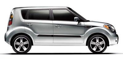 Kia Soul Hatchback - 2011