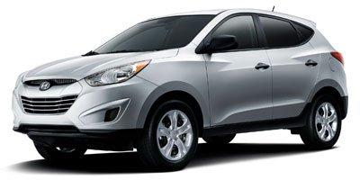Hyundai Tucson Sport Utility - 2013
