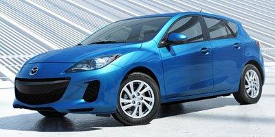 Mazda Mazda3 Hatchback - 2013