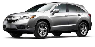 Acura RDX Sport Utility - 2013