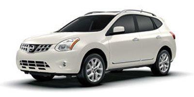 Nissan Rogue Sport Utility - 2013