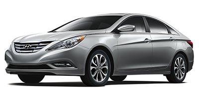 Hyundai Sonata 4dr Car - 2013