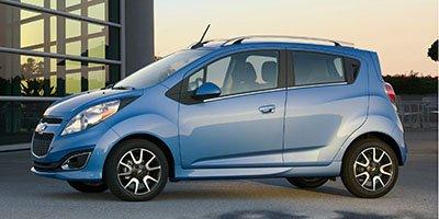 Chevrolet Spark Hatchback - 2014