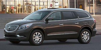 Buick Enclave Sport Utility - 2016