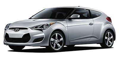 Hyundai Veloster 3dr Car - 2013