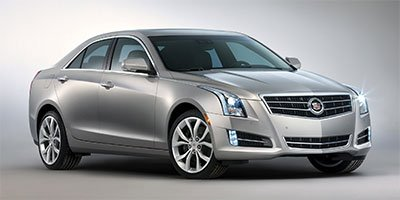 Cadillac ATS 4dr Car - 2014