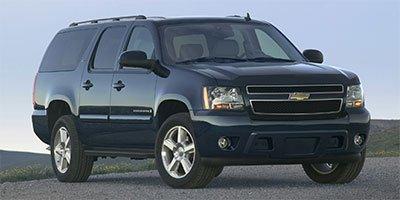 Chevrolet Suburban Sport Utility - 2014