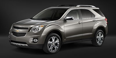 Chevrolet Equinox Sport Utility - 2014