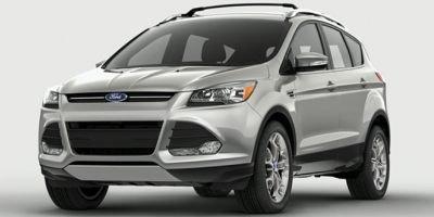 Ford Escape Sport Utility - 2014