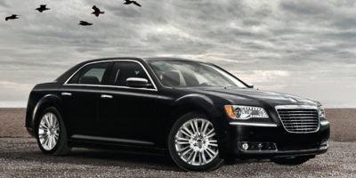Chrysler 300 4dr Car - 2014