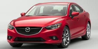 Mazda Mazda6 4dr Car - 2015