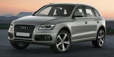 Audi Q5 Sport Utility - 2014