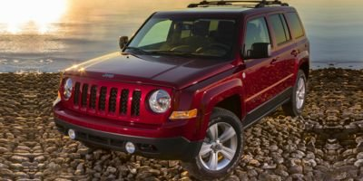 Jeep Patriot Sport Utility - 2015