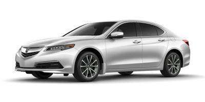 Acura TLX 4dr Car - 2015