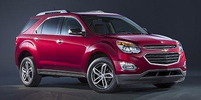 Chevrolet Equinox Sport Utility - 2016