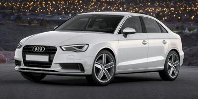 Audi A3 4dr Car - 2015
