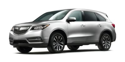 Acura MDX Sport Utility - 2015