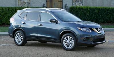 Nissan Rogue Sport Utility - 2015