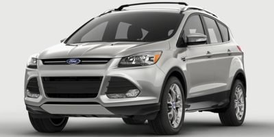 Ford Escape Sport Utility - 2016