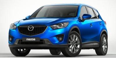 Mazda CX-5 Sport Utility - 2015