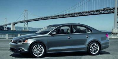 Volkswagen Jetta Sedan 4dr Car - 2014