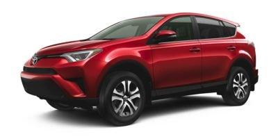 Toyota RAV4 Sport Utility - 2016