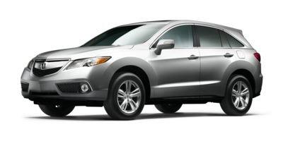 Acura RDX Sport Utility - 2014